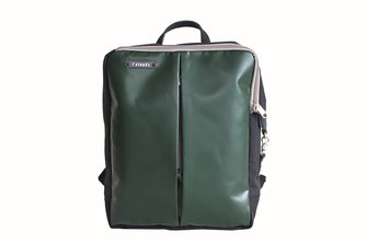 7clouds Ikon 7.1 jungle green backpack