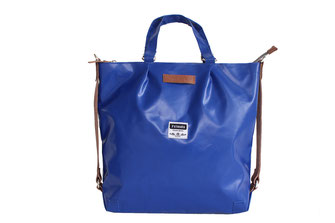 7clouds Laptop-Shopper in blau