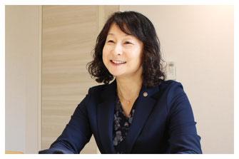 当事務所が選ばれる理由⑤女性税理士に相談対応してもらえる