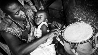 Walter Schwab Photography - Ghana, Abouri