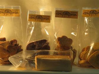 Biscuits les sablés du Petit Duc