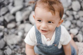 Baby und Kinderfotografie