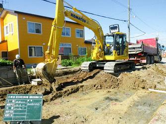 西方建設 土木
