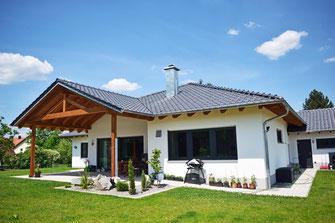 Architektur Villa Nittenau Umbau Zeitlos Modern