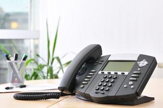 Equipo de telefonia Microcalli