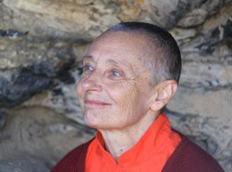 Jetsumna Tenzin Palmo