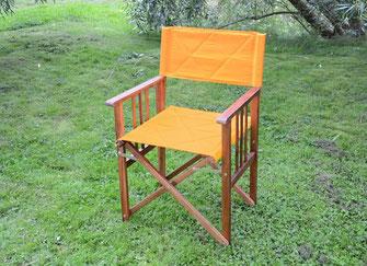 sedia regista +legno +arredo giardino