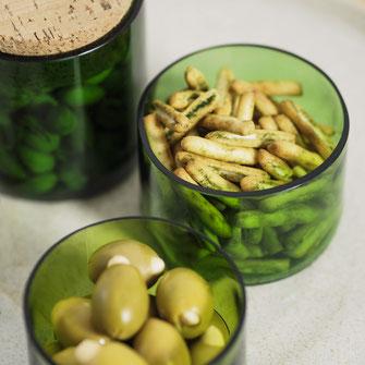 Hovy Schälchen mit Oliven