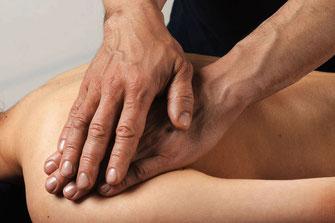 Psychoaktive Massage in Hamburg