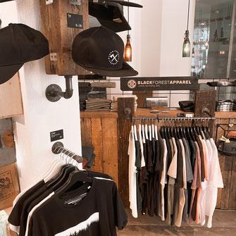 black forest apparel