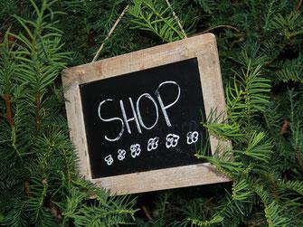 Online Shop Räucherwaren