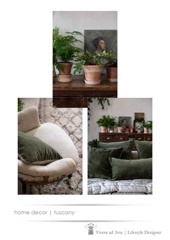 Vivere ad Arte design | Home Decor | Interior Design |