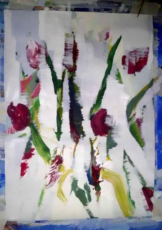 Tulpen und die Via Negativa