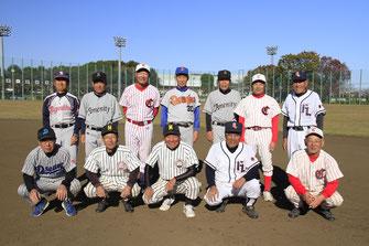 六位:Fチーム