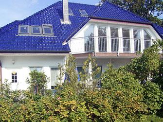 Haus Waldstraße in Prerow