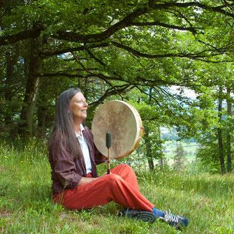 Bild Margrith Mattle www.claudiazeissig.ch