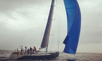Brenta 55 Performance Yacht Globalwaters
