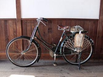 ポタリング用の自転車選び - ポタリング入門
