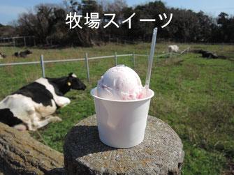 神奈川特選ポタグルメ - 牧場スイーツ