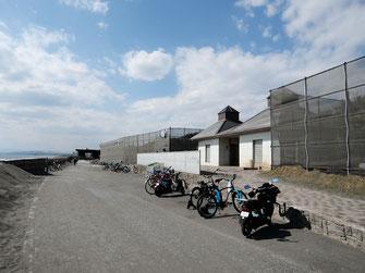 境川サイクリングロード - 鵠沼海浜公園