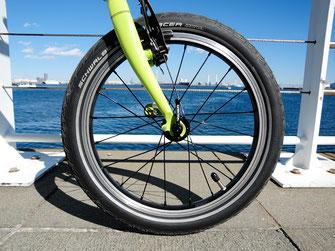 ポタリング用自転車選び - ポタリング入門