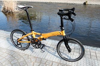 ポタリング用自転車 - はじめてのポタリング