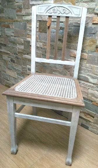 Nouveau Les chaises et tabourets - créatrice et relooking de meubles et OI-13