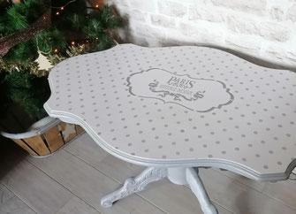 relooking de meuble restauration de meuble ancien le mans sarthe paris vintage pois patine