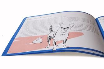 Hunde Handbuch Fantasiehund