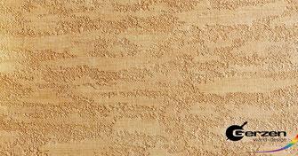 Streifenputz - Fassadenputz & Außenputz von GERZEN wand-design