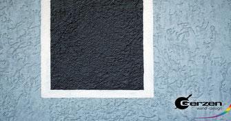 Putzkombination - Fassadenputz & Außenputz von GERZEN wand-deign