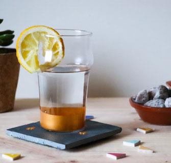 verres à eau, verres, eau, beldi, maroc, berbère, déco, maison, intérieur