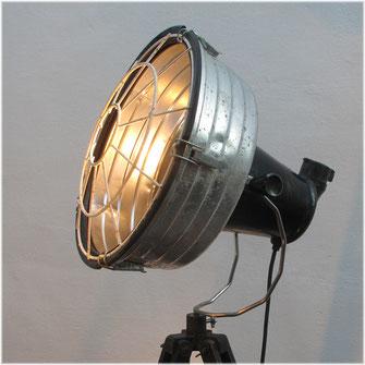 Lichtobjekt, Lampe, Kraftobjekte Wolfgang Wallner Hall in Tirol