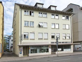 Haus Friedrichshafen