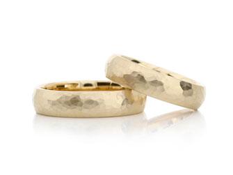 Rosegold, Trauringe, Eheringe, Gold, Diamanten, Sternverschnitt
