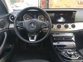 Alarmanlage Mercedes nachrüsten