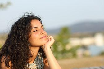 Christelle Gendraud, l'hypnose pour faire évoluer une situation