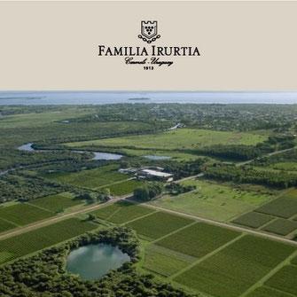 Bodega Familia Irurtia Carmelo Colonia Uruguay