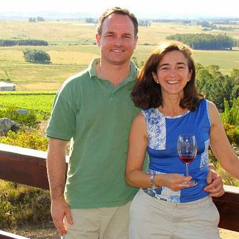 Alto de la Ballena Alvaro Lorenzo Paula Pivel Uruguay Wein Rotwein Neue Welt Südamerika Cuvée