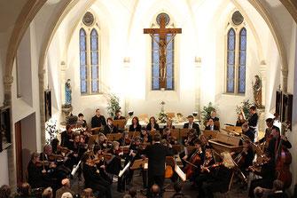 Sinfonieorchester MV Marchtrenk (c) privat