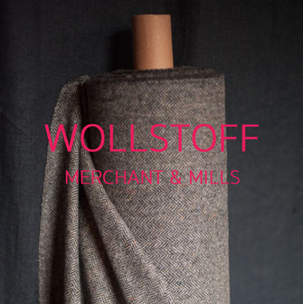 Wollstoffe Merchant and Mills