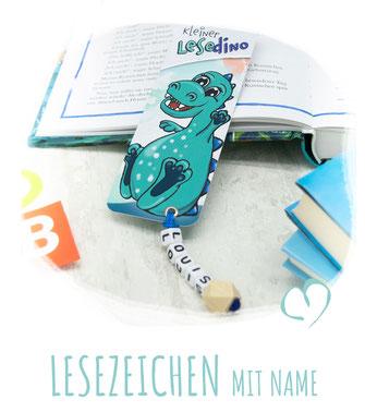 lesezeichen-personalisiert-eliba-illustriert-leseratte-dino-einhorn-pferd-kinderlesezeichen