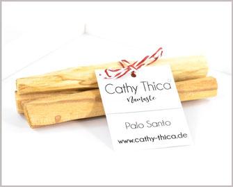 """Palo Santos """"Heiliger Holz"""" Räucherwerk VE 3 Stück"""