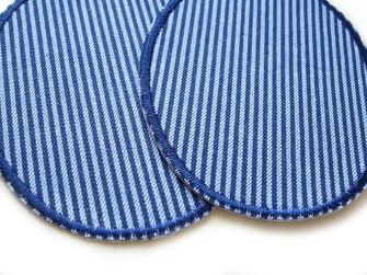 Bild: robuste Jeansflicken für Kinder und Erwachsene, Bügelflicken für Jeans