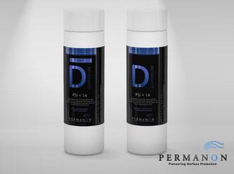 Permanon Diamond für die Yachtpflege