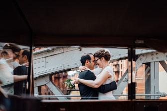 Hochzeitsfotografie Hamburg und Lübeck