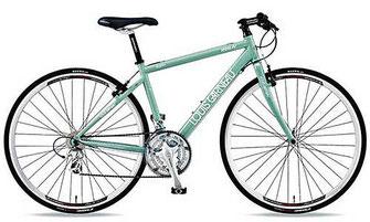 クロスバイク買取 札幌
