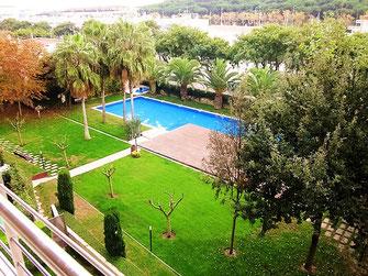 Арендовать недвижимость в Испании: снять квартиру в Плайя де Аро, Порт Марина