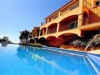 Аренда недвижимости в Испании: снять дом в Плайя де Аро, Мас Ноу