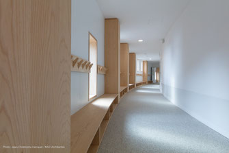 couloir_ecole_Comines_Architecte_MV2_Lille